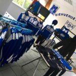 Permanences boutique football les 16 et 17 septembre