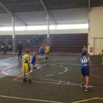 Résultats basket du 14 et 15 octobre