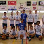 Retour sur les camps Basket des vacances d'avril