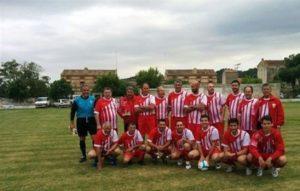les veterans de Rubi et du Barça nous visitent le 25 juin