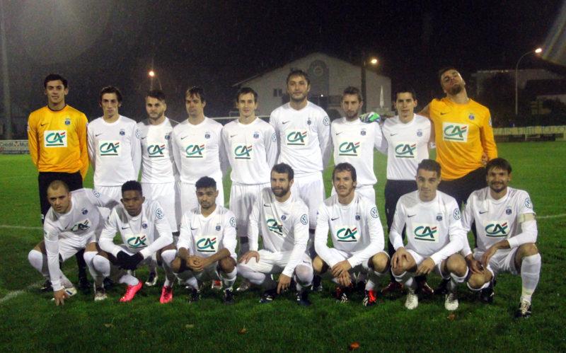club rencontre biarritz