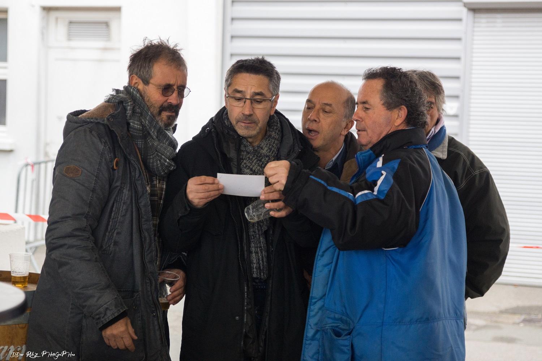 Navarro, Ilidio, Cédric, Fernando (caché) Pimpin.
