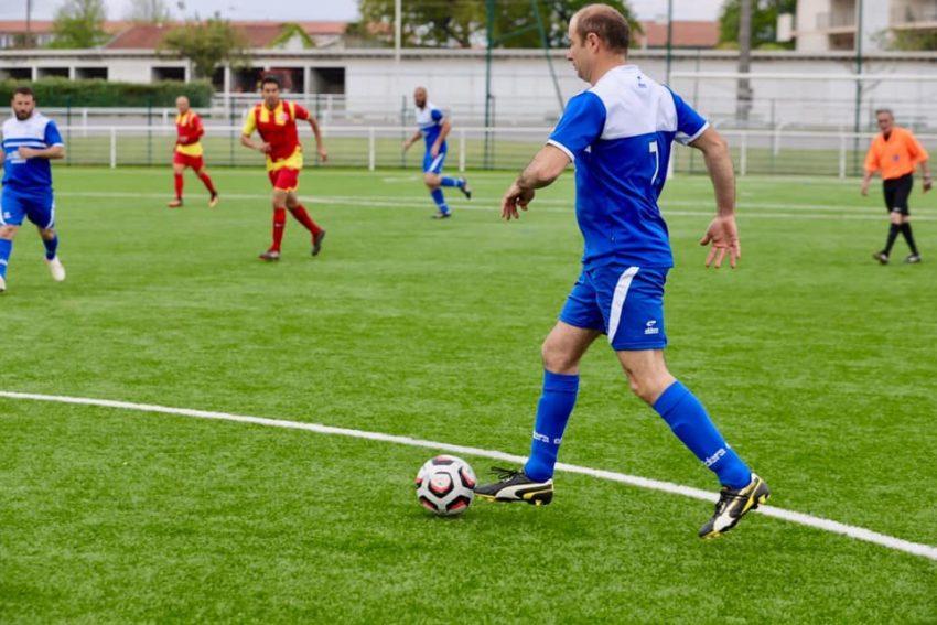Jab Football Fin De Parcours Pour Les Veterans Et Retour Sur Le Tournoi Des U11