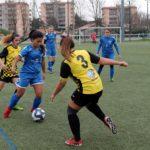 Belle victoire des filles face au Stade Montois