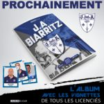 L'album officiel de la JAB - saison 2020 / 2021