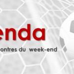 Programme Football du 28 et 29 mai