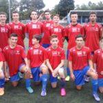 Les U19 s'imposent à Kostkas en amical