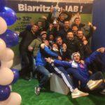 L'histoire de la JAB Football - Tome 3