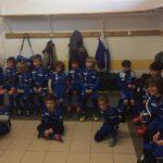Zoom sur les U7, les futurs champions jabistes !!!