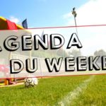 Programme football du 15 et 16 septembre