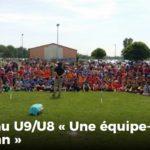"Le plateau ""1 équipe - 1 maman"" de samedi est ANNULE"