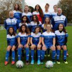 Une belle victoire de nos U17 Filles !!!!