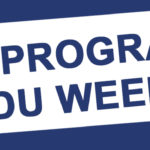 Programme Football du 18-19 Septembre