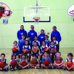Résultats Basket du 06 et 07 février