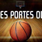 """Journée """"Portes ouvertes"""" à la JAB Basket"""